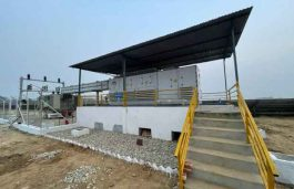 FIMER 10 MW Nepal Project