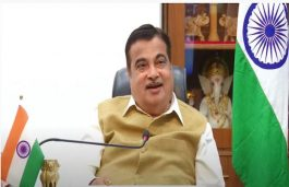 MSMEs can Create 16 GW Rooftop Solar Capacity by 2022: Gadkari