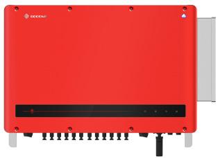 GoodWe HT Series 100-225kW ∣ 3 Phase∣ 12 MPPT