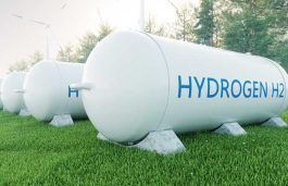 European Hydrogen Plans Expand, With 40,000 Km Pipeline Network by 2040