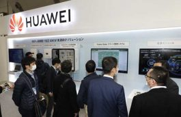 Huawei At SNEC- Off Grid Solutions, Mytileneos Tie-Up and More