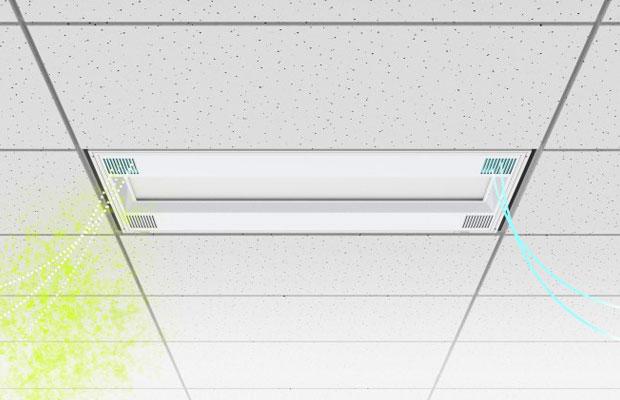 Lighting Solution Technology
