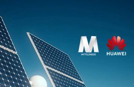MYTILINEOS is Extending its Global Partnership with Huawei