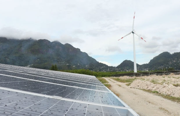 Pacific SIDS strengthen energy transformation