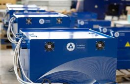 Rosatom's Storage Division Takes 49% Stake in Korean Energy Storage Firm