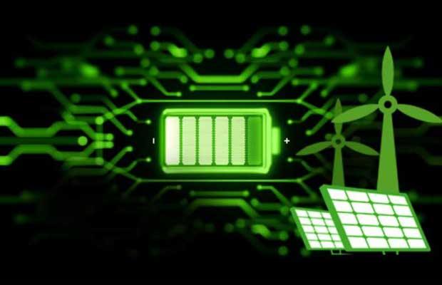 Renewable Energy Storage Technology