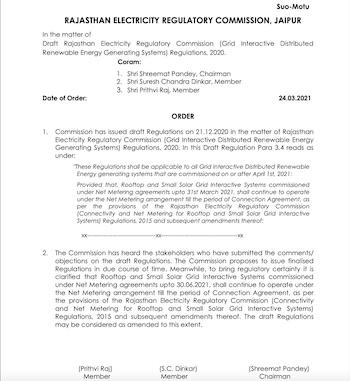 RERC Net-Metering June 30