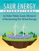 Saur Energy International Magazine February 2021
