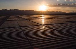 L&T Bags EPC Contract for the 1.5 GW Sudair Solar Project in Saudi Arabia