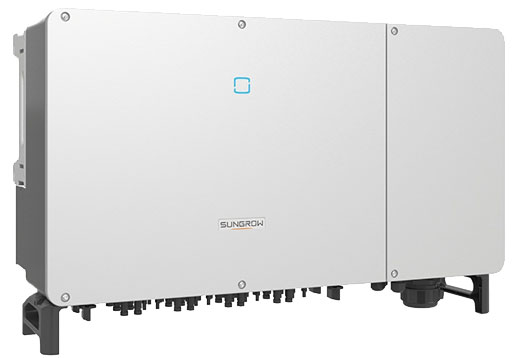 Sungrow new inverter SG75CX