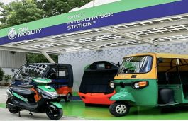 Tata Power-DDL to Set Up Battery Swap Points, Partners with SUN Mobility