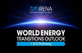 Fast-Track Energy Transitions to Win the Race to Zero
