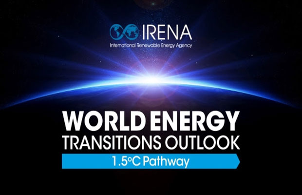 World Energy Transitions Outlook