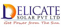 Delicate Solar Private Limited