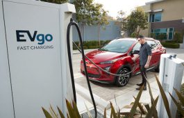GM Introduces Ultium Charge 360, to Offer 60,000 EV Charging Points to Customers