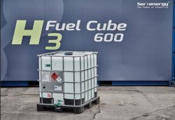 SerEnergy Launches 4th Gen Methanol Fuel Cell, SereneU