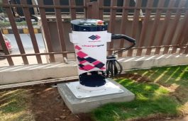 Magenta Launches  EV Charging Solution for Residential Complexes
