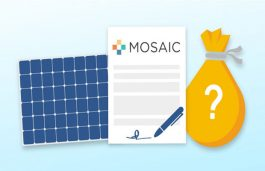 Mosaic Announces $1.5 Bn Loan Purchase Program for Residential Solar Projects