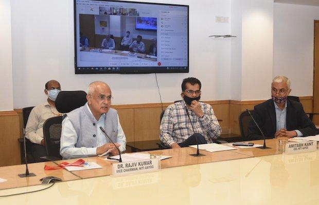 India Energy Dashboards 2.0