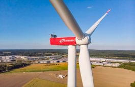 Nordex Wins Orders Worth 259 MW in Turkey and Germany