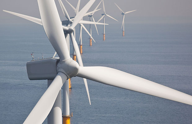 offshore wind energy sector