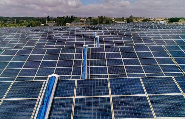 ReNew Power and Airtouch Solar