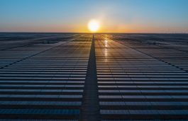 ACWA Power Inaugurates First Utility Renewable Project in Saudi