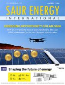 Saur Energy International Magazine April 2021