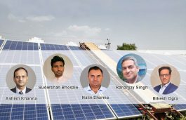 Solar O&M Gets Set For The Big League In India
