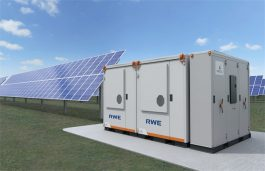 Wärtsilä Selected by RWE for 80 MWh Energy Storage Project