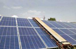 SJVN & NDMC Agree Terms For 150 MW Solar Power Sale