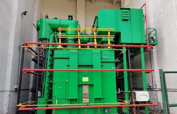 Tata Ester Power Transformer