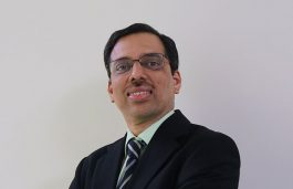 Wärtsilä India Appoints Venkatesh R as Managing Director & Director, Energy Business, India