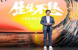 Xiaomi to Enter EV Industry, to Invest $10 Billion Over 10 Years