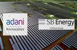Adani to Acquire SB Energy's 5 GW Portfolio in India's Largest Renewables M&A Deal