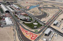 Bahrain Formula 1 Circuit Tenders for 3 MW Solar Project