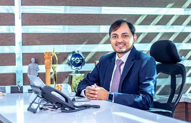 Bharat Bhut, Cofounder & Director, Goldi Solar