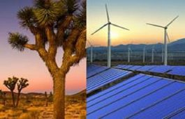 BLM Approves $550 Million Crimson Solar Project in California Desert