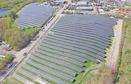 CS Energy Builds Over 100 Megawatts of Solar Projects in Rhode Island