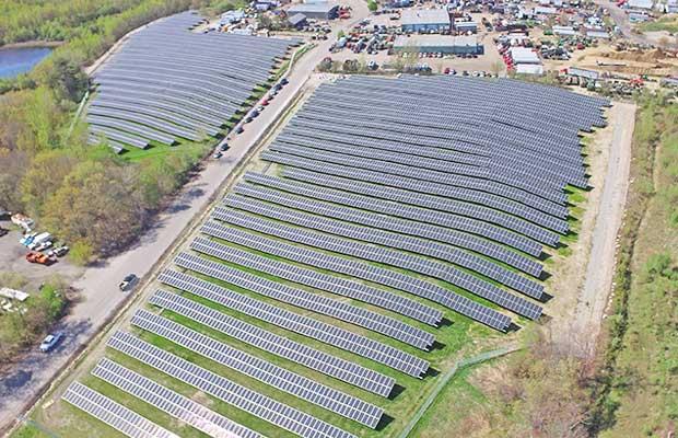 CS Energy builds renewable energy power plants