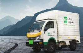 Etrio Steps Into E4W Light Commercial Vehicle Segment
