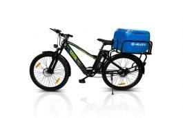 EV Maker Nexzu Mobility launches Roadlark Cargo for Last-mile Delivery