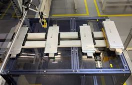 Ford and SK Innovation Form JV for EV Batteries in USA