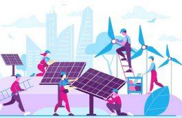 Renewable Energy Jobs Reach 12 Million Globally: IRENA