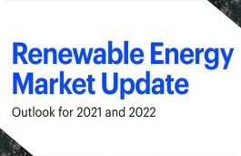 IEA Upgrades Solar To Energy 'King' In Outlook for 2021, 2022