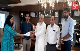 KPI Receives 12.5 MW CCP Solar Project From Anupam Rasayan