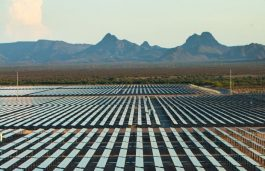 Total Eren Secures Financing for 100 MW Solar Project in Uzbekistan