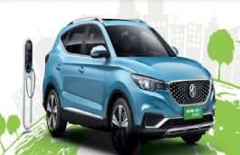 MG Motor India Joins Attero to Recycle EV Batteries