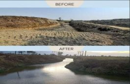 NTPC's River Rejuvenation Project Helping 150 Villages Defeat Water Crisis