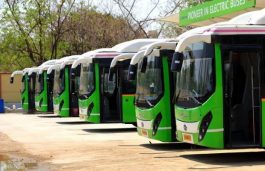 Mumbai's BEST Issues Tender for 1,900 Electric Buses